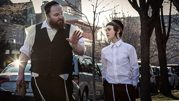 UK Jewish Film Post-Festival Preview: Menashe