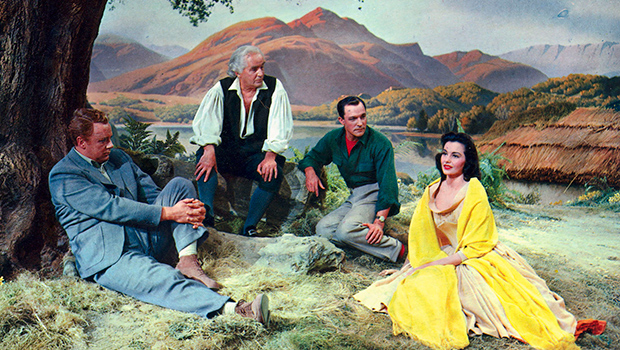 Cinememories: Brigadoon