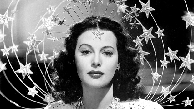 Bombshell: The Hedy Lamarr Story + Q&A
