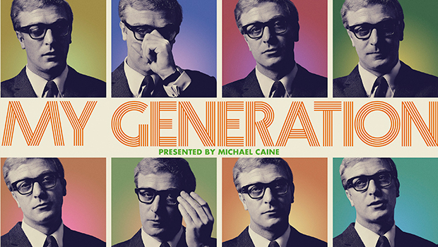 My Generation + Live Satellite Q&A