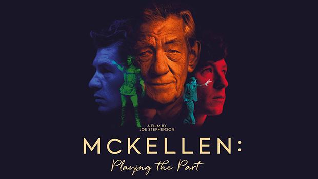 McKellen: Playing the Part Live