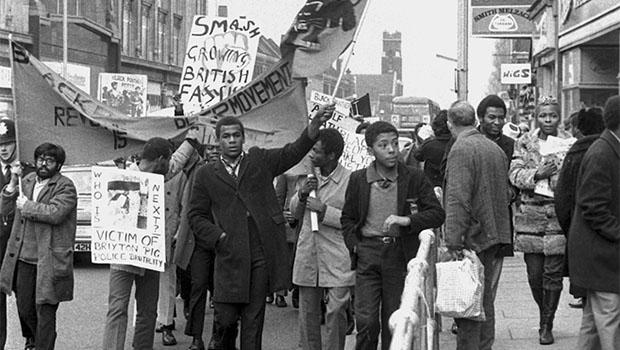 Windrush, 1948 to 2018 : 70 years of Black British Civil Rights