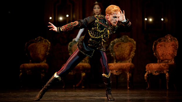 Royal Opera House: Mayerling