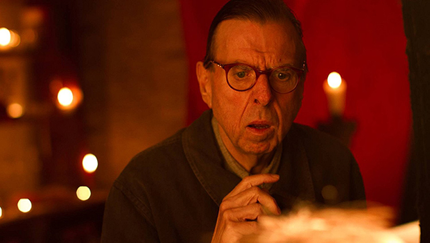 Stanley a Man of Variety + Timothy Spall Q&A