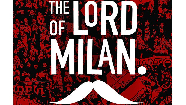 The Lord of Milan + Q&A With Luther Blissett