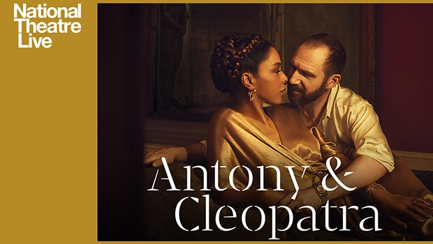 National Theatre Live: Antony and Cleopatra