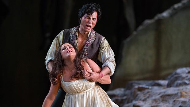 The Met Live in HD Summer Encore: Il Trovatore
