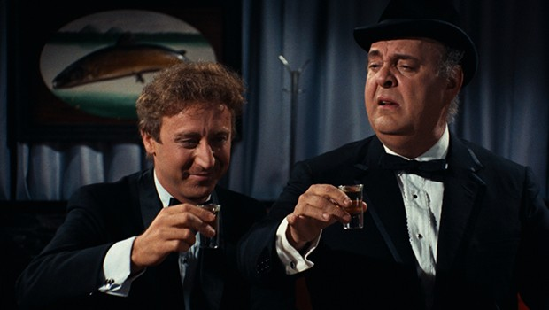 The Producers: 50th Anniversary Restoration