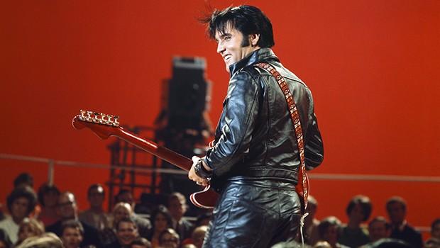 Elvis '68 Comeback Special: 50th Anniversary