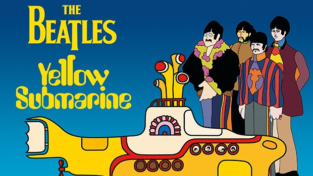 The Beatles: Yellow Submarine - 50th Anniversary