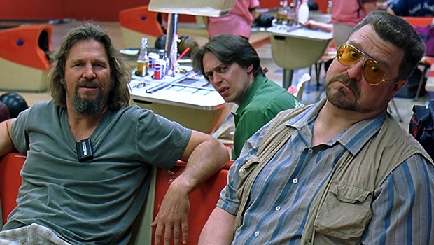 The Big Lebowski: 20th Anniversary