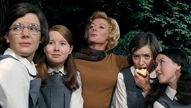 East Finchley Arts Festival: The Prime of Miss Jean Brodie