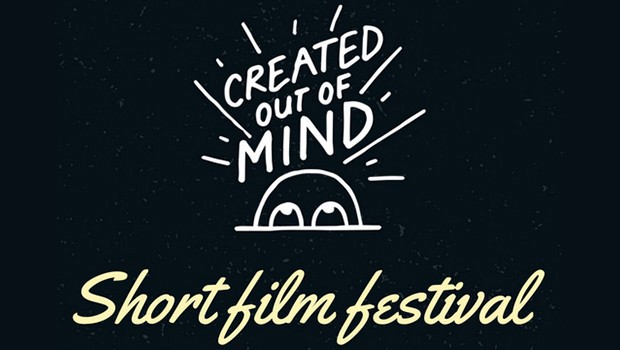 Created Out of Mind Short Film Festival 2018