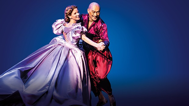 The King and I: Live