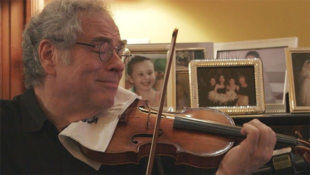 UK Jewish Film Festival: Itzhak