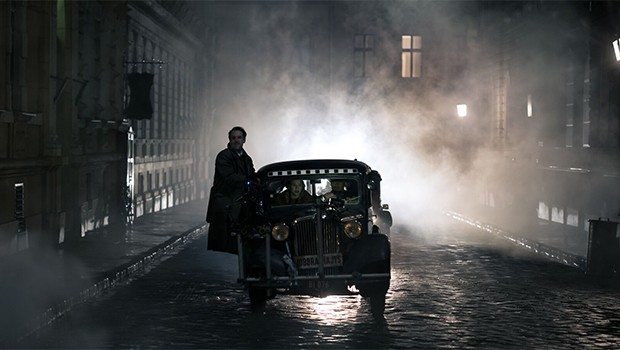 UK Jewish Film Festival: Budapest Noir