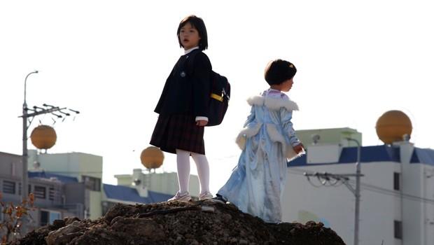 London Korean Film Festival 2018: Treeless Mountain