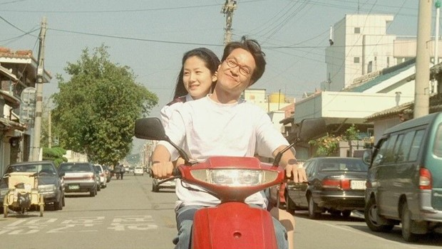 London Korean Film Festival 2018: Christmas in August