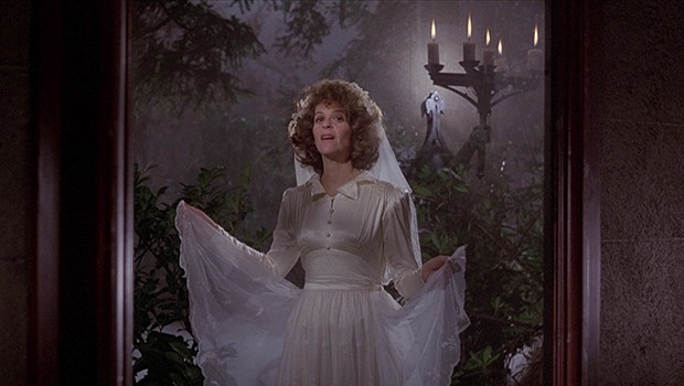 Haunted Honeymoon 35mm - We Love Gilda!