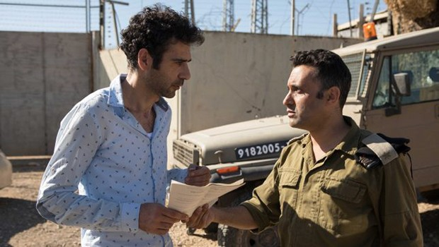UK Jewish Film Festival: Tel Aviv on Fire