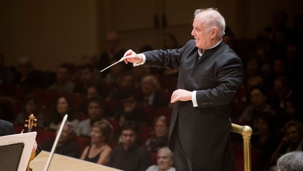 Berliner Philharmoniker Live: New Year's Eve Concert
