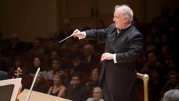 Berliner Philharmoniker Live: New Year's Eve Concert