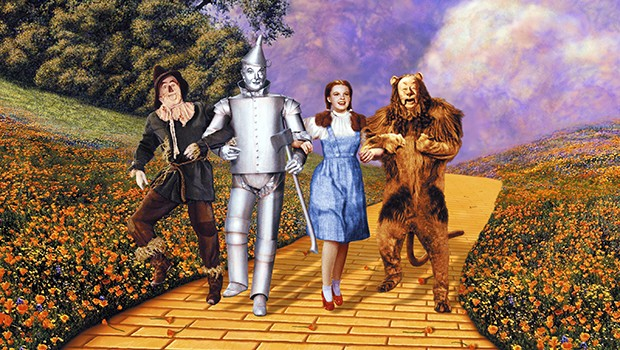 Cinememories: The Wizard of Oz