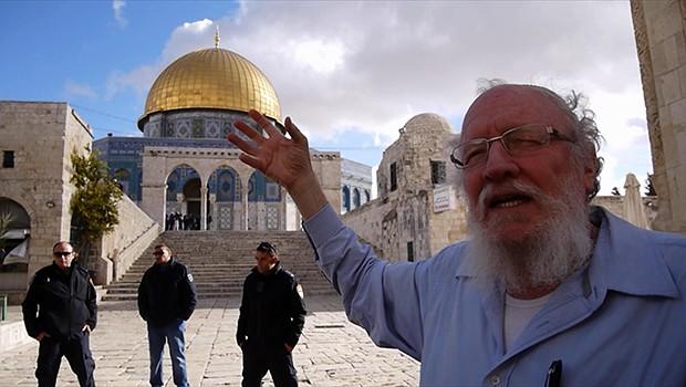 SERET: The Jewish Underground