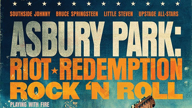Asbury Park: Riot, Redemption, Rock n Roll