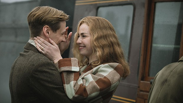UK Jewish Film: The Keeper
