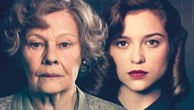 Phoenix Special: Red Joan + Q&A