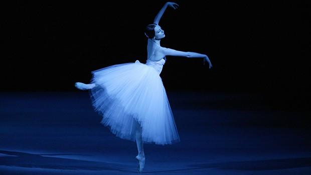 Bolshoi: Giselle (Live)