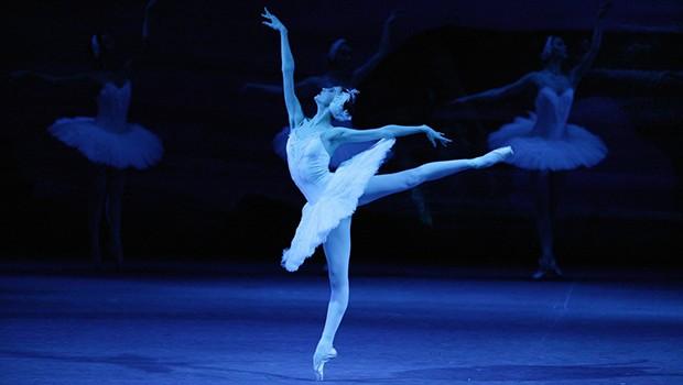 Bolshoi: Swan Lake (Live)