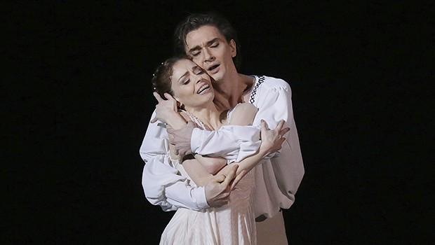 Bolshoi: Romeo & Juliet 2020