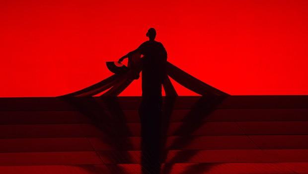 Met Opera: Madama Butterfly (2019)