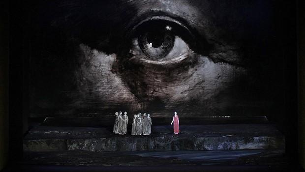 Met Opera: Der Fliegende Hollander