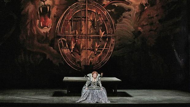 Met Opera: Maria Stuarda (2020)