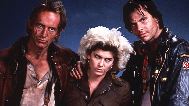 Mark Kermode presents Near Dark