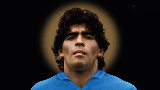 Diego Maradona + Q&A with Asif Kapadia