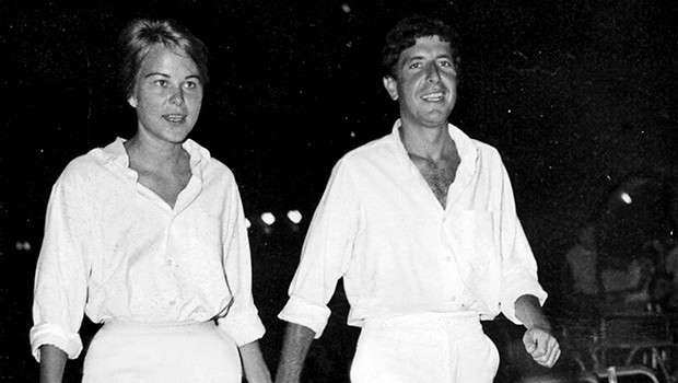 UK Jewish Film Preview: Marianne & Leonard + Q&A