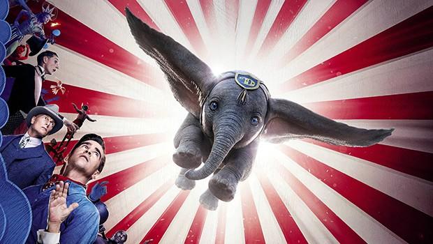 Dumbo (HOH)