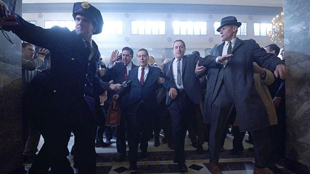 LFF Closing Night Gala: The Irishman