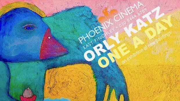 Orly Katz