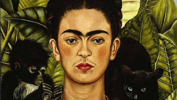 EOS: Friday Kahlo