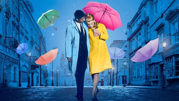 BFI: The Umbrellas of Cherbourg