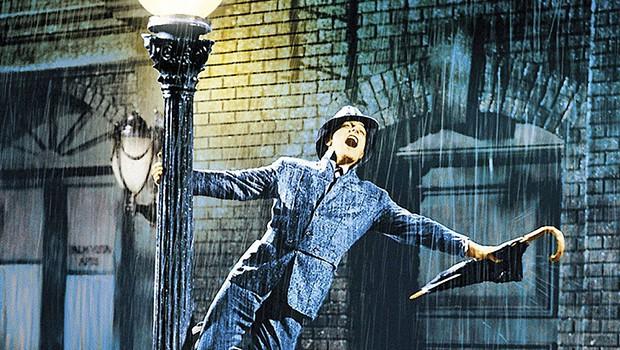 BFI: Singin' in the Rain