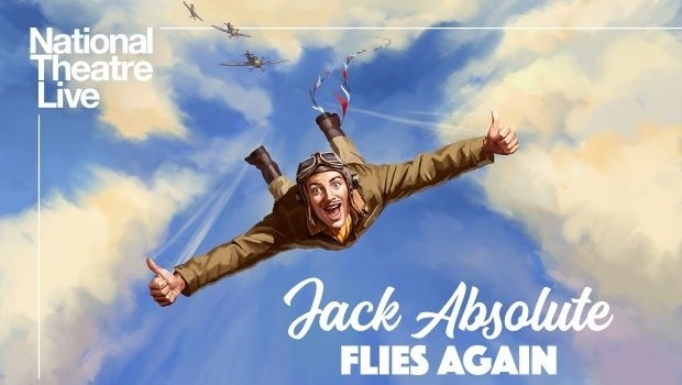 NT Live: Jack Absolute Files Again