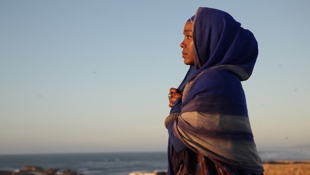 Online Screening: A Girl From Mogadishu