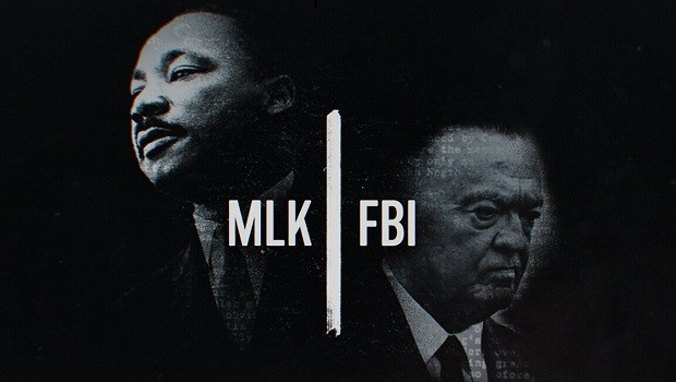 Online Screening: MLK/FBI