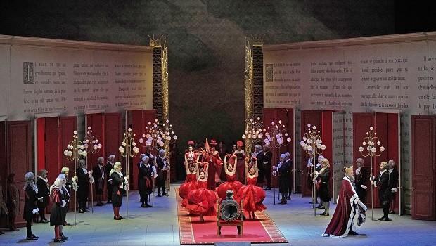 Met Opera Live: Cinderella